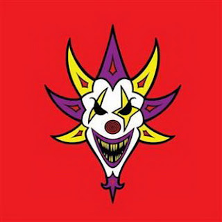 Insane Clown Posse - Chris Benoit
