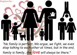 Family Quotes for image gallery