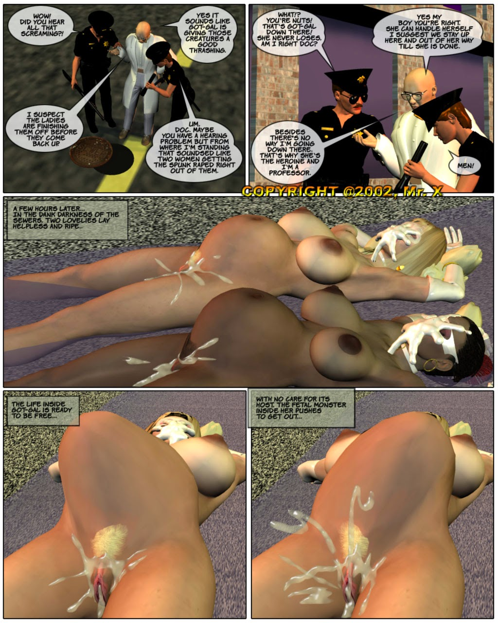 3d porno impregnation movie hentai comics