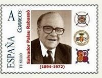 4. Salvador Palau Rabassó