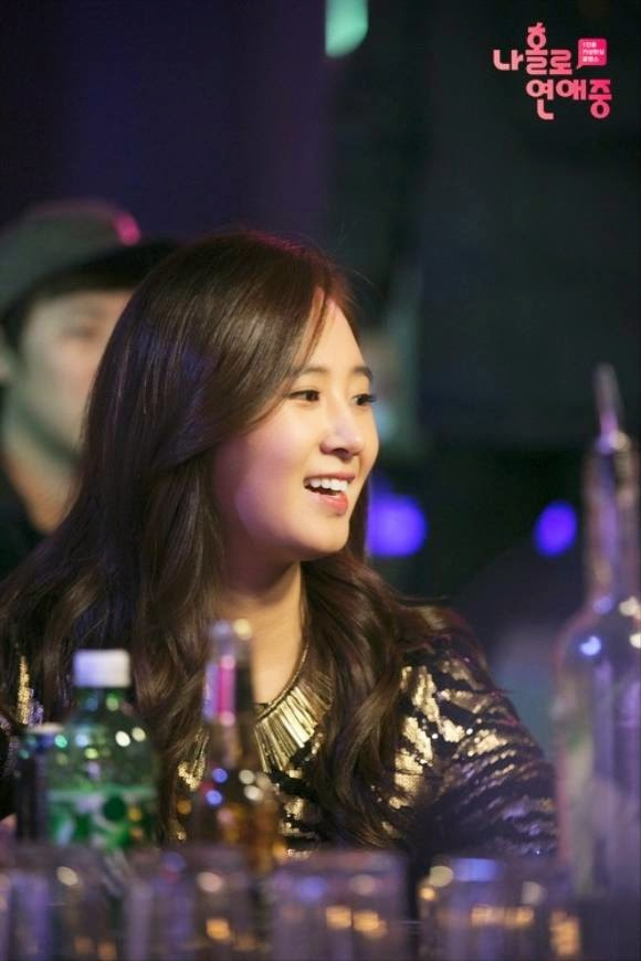 Snsd yuri confirmed dating