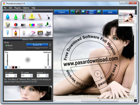 Download PhotoInstrument 7.0 Build 702 With Serial Key For Free
