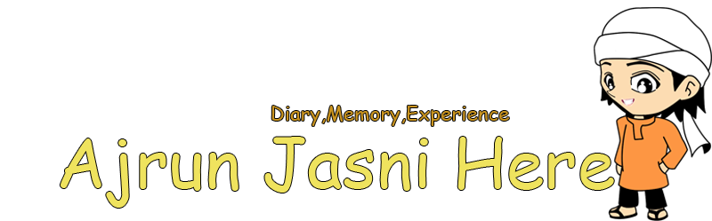Ajrun Jasni Here