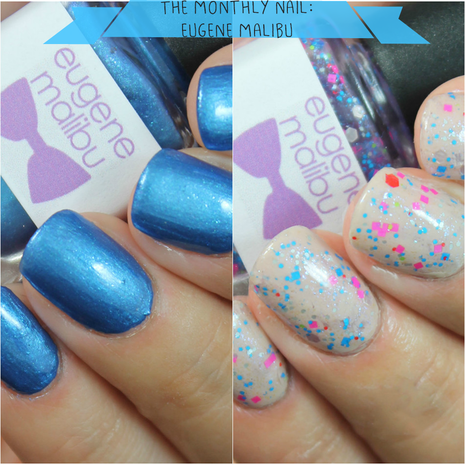 Magically Polished |Nail Art Blog|: April 2014