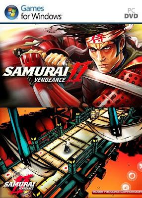samurai vengeance 2 pc