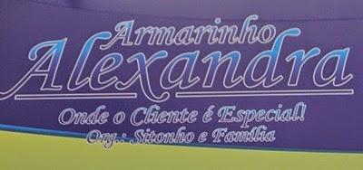 ARMARINHO ALEXANDRA
