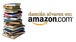 Damián Alvarez en Amazon (pincha en la imagen)