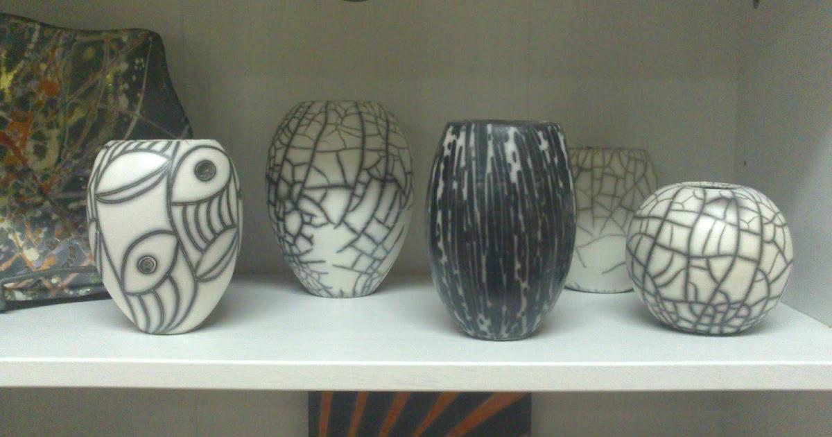 ceramica come mestiere: NAKED - il raku nudo