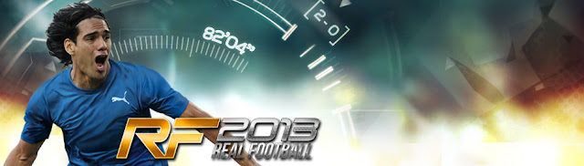 REAL FOOTBALL 2013 APK [FULL]