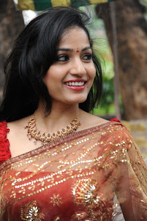madhavi latha  Pictures in saree 7.jpg