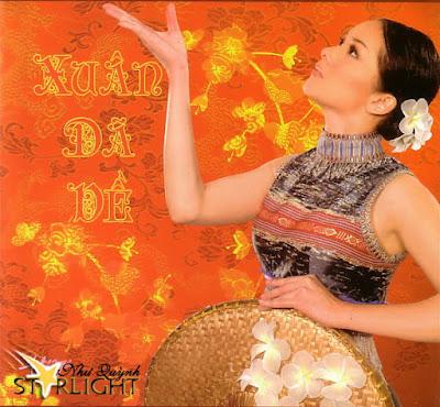 Album liên khúc xuân 2012: tổng hợp các ca khúc xuân hay