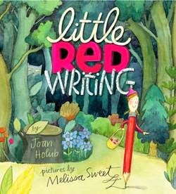 http://www.chroniclebooks.com/titles/little-red-writing.html