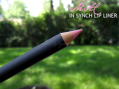 MAC In Synch Lip Liner