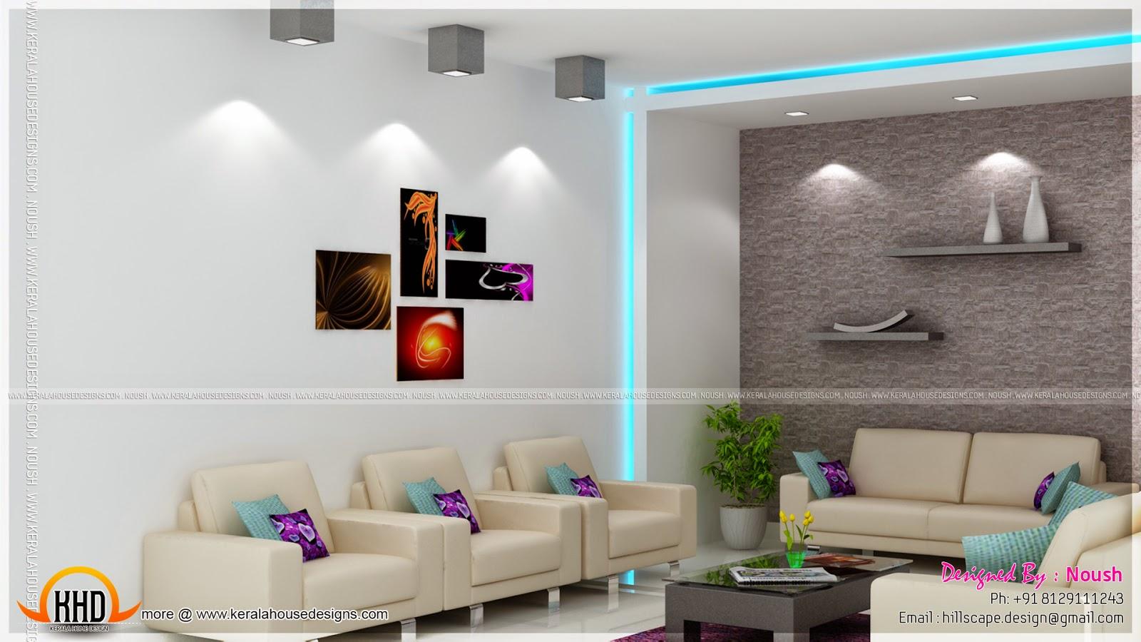 modern interiors of home kerala home design and floor plans modern interiors home