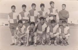 CIGARRA 1968-69