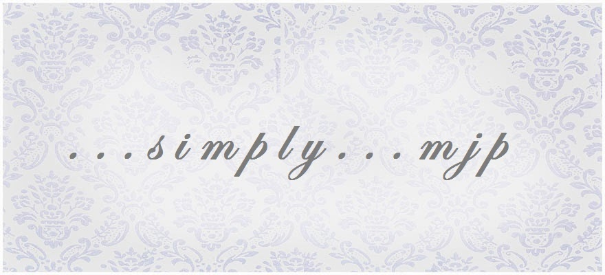 ...simply...mjp