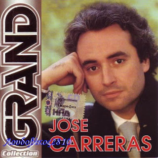 Jose Carreras – Grand Collection