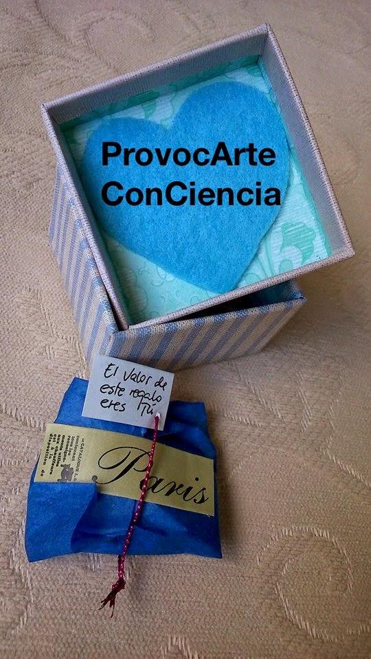 ProvocArteConCiencia