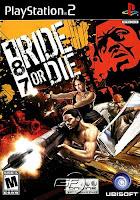 187 Ride or Die – PS2
