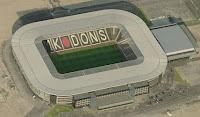 Stadion Stadium MK