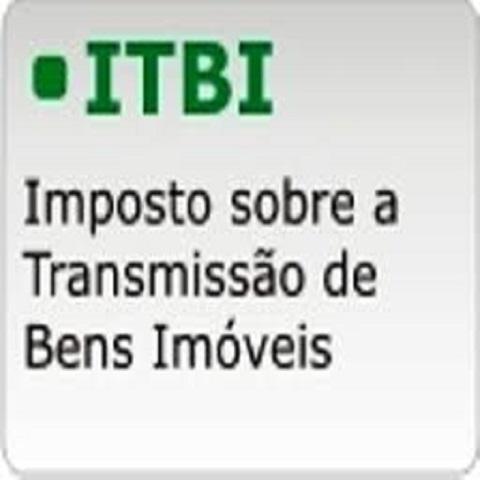 NOVAS REGRAS DE PAGAMENTO DO ITBI