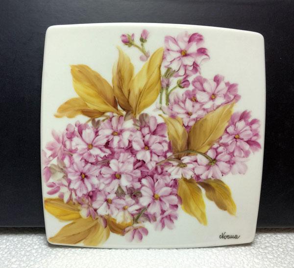 Voglio il mondo a colori fiori di ciliegio for Fiori di ciliegio dipinti