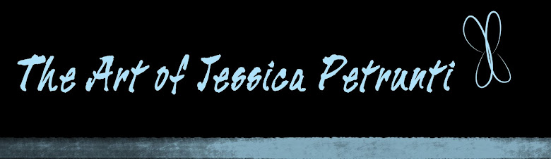 The Art of Jessica Petrunti