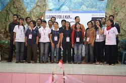 Malino, Makassar - Panlak KKIT 2009,
