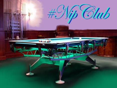 Nipclub game room - Cool rooms with pools ...