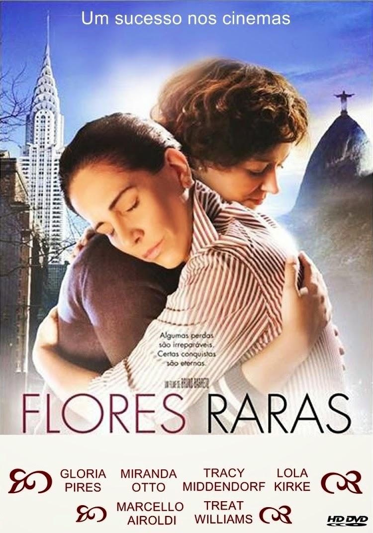 Flores Raras – Legendado (2013)