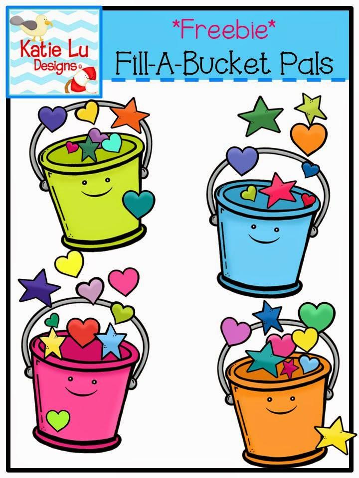 blue bayou bliss fill a bucket pals clipart freebie on teachers pay rh bluebayoubliss blogspot com clip art used on teachers pay teachers