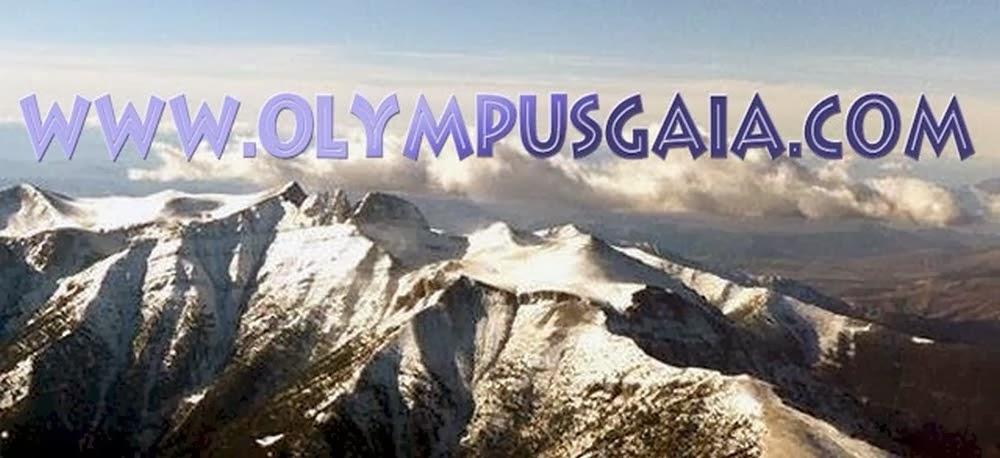 Olympus Gaia