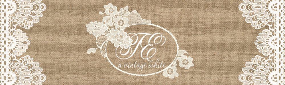 A Vintage White