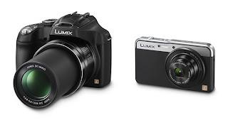 Las nuevas y asombrosas cámaras Lumix