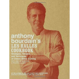 Flavors of the Sun: Anthony Bourdain's Mushroom Soup