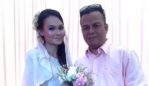 Sekitar Majlis Pertunangan Tauke Jambu dan Nadia