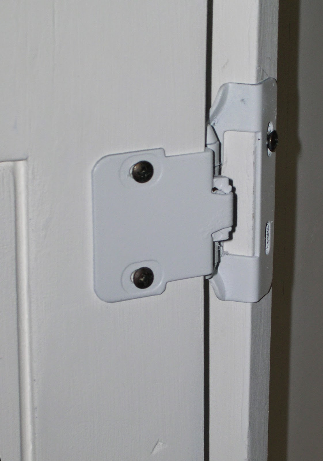 Doors Hinges Installation