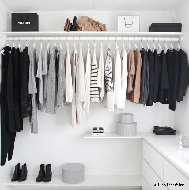 Meine perfekte Garderobe, in 7 Schritten