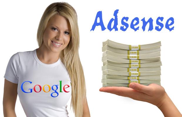 Hal Yang Harus Di Siapkan Ketika Akan Menerima Gaji Pertama Dari Google Adsense