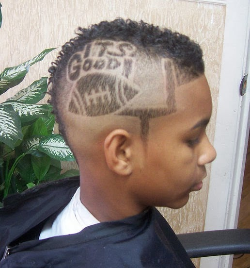 black men mohawk haircuts hairstyle