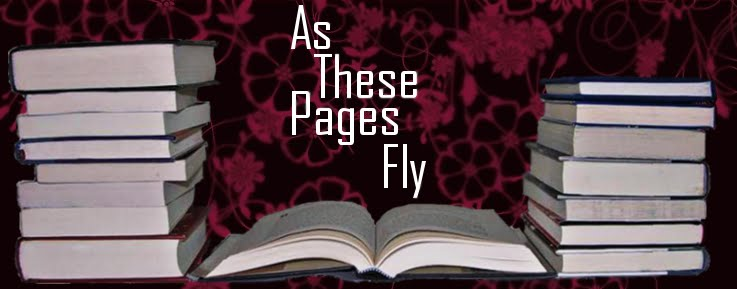 As These Pages Fly