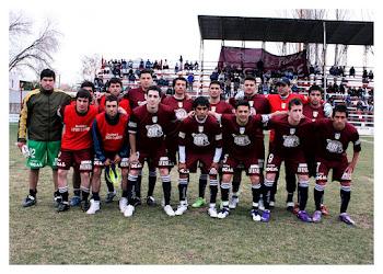 Clausura 2012