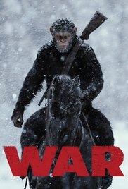 Cuộc chiến của Hành tinh khỉ - War for the Planet of the Apes (2017)