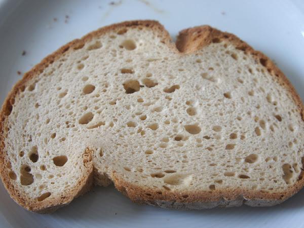 glutenfreies Chleb Brot von Balviten