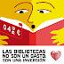 IU-Mérida considera insuficiente el horario de apertura de las bibliotecas municipales.