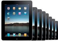 iPad Batteries