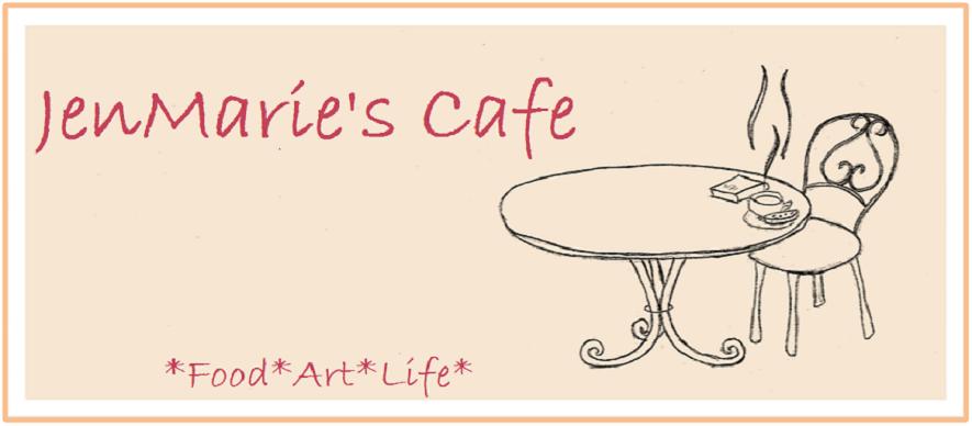 JenMarie's Cafe