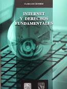 """""""Internet y Derechos Fundamentales"""" de Clara Luz Álvarez."""