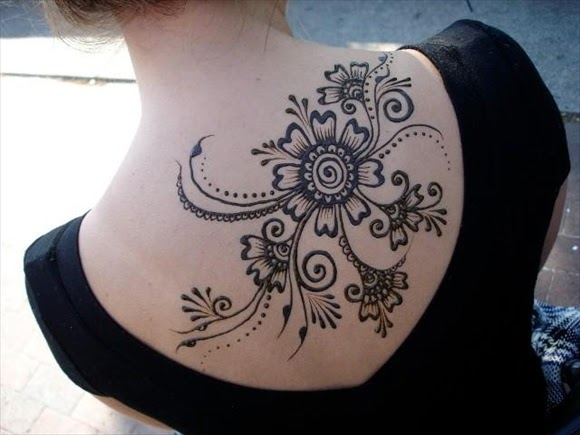 henna tattoo designs for women