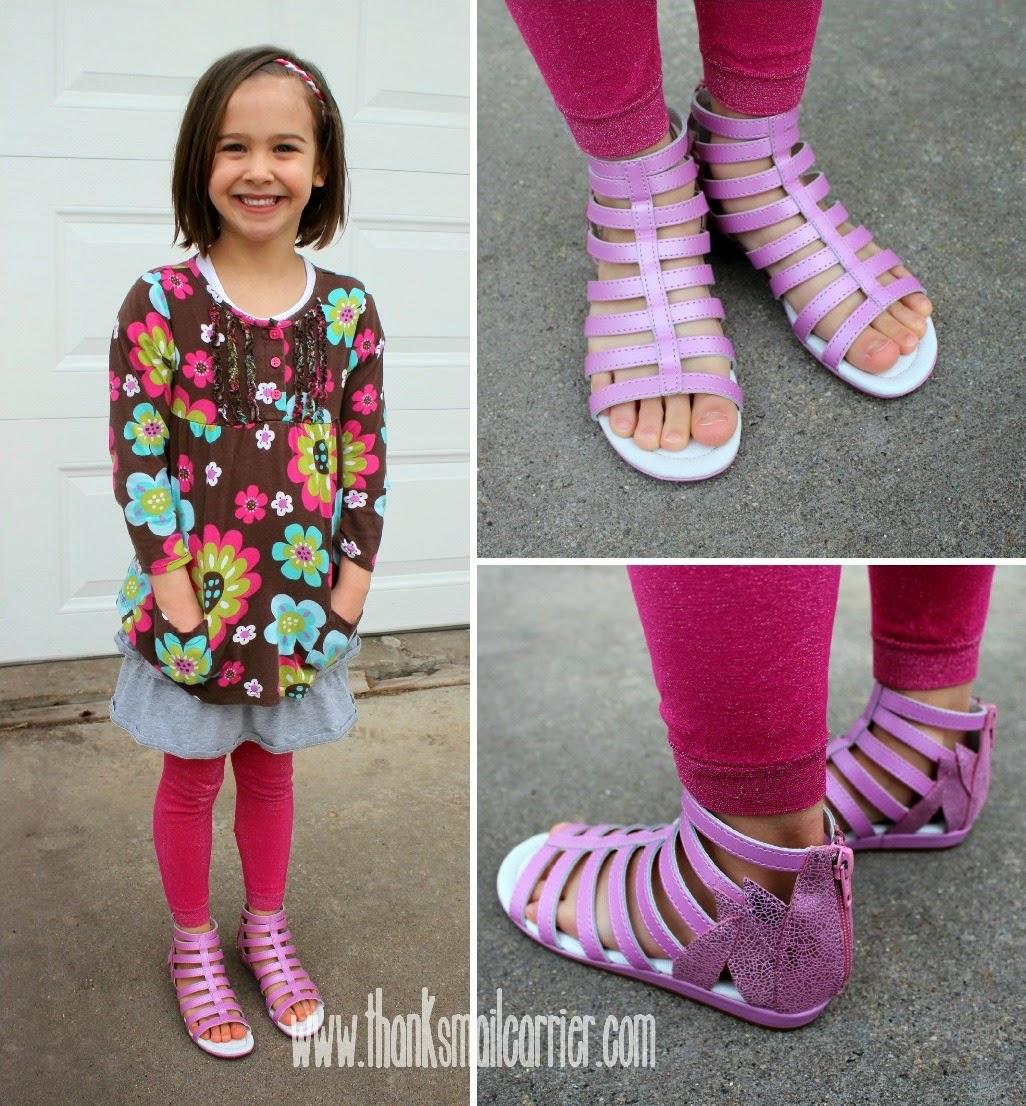 Umi Rozelle sandals